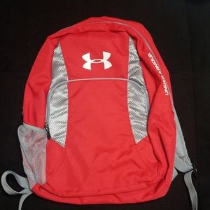 Almost new  Under Armour backpack